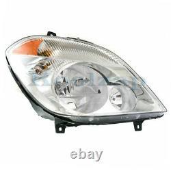 07-13 Sprinter 2500/3500 Headlight Headlamp Halogen Head Light Lamp Right Side