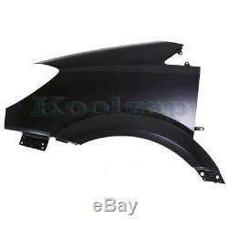 07-13 Sprinter Front Fender Quarter Panel Left Driver Side CH1240264 68009869AA
