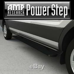 07-18 Mercedes Sprinter AMP Power Side Step Running Nerf Board Driver/Passenger