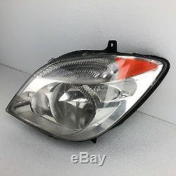 10 11 12 13 Mercedes Sprinter Drivers Left Side Halogen Headlight Original Oem
