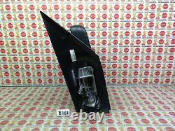 10-14 Mercedes Benz Sprinter Driver Lh Side View Power Signal Door Mirror Oem
