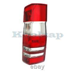10-18 Sprinter Van 2500/3500 Taillight Taillamp Brake Light Tail Lamp Right Side