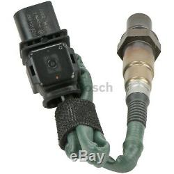 17016 Bosch O2 Oxygen Sensor Driver or Passenger Side UPSTREAM New for Mercedes