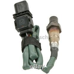 17019 Bosch O2 Oxygen Sensor Driver or Passenger Side UPSTREAM New for Mercedes