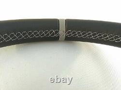18-21 MERCEDES C W205 E W213 SPRINTER BASE SW gray stripe/flat bottom/AMG look