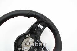 18-21 Mercedes A W177 C W205 E W213 Cls C258 G New Nappa Leather Sw Amg/sport