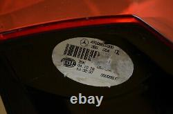 19 20 21 Mercedes Benz Sprinter Taillight Tail Light Right RH Passenger Side