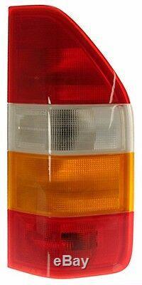 1995-2006 DODGE Sprinter MERCEDES Tail Light Passenger's Side / Right 367209989