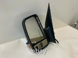 2007 2008 2009 2010 2011 2012 Dodge Sprinter Left Side Mirror Original Oem