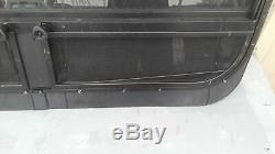 2007-2012 Dodge Sprinter 2500 W906 Van Cargo Front Left Side Glass Window Oem