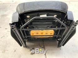 2007-2012 Sprinter 2500 W906 Front Left Driver Side Seat Oem 07 08 09 10 11 12