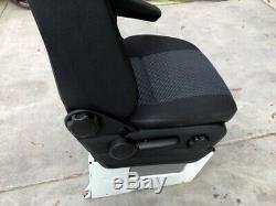 2007-2012 Sprinter 2500 W906 Front Right Passenger Side Seat Oem 07 08 09 10 11