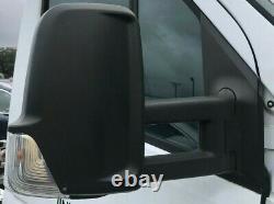 2007 2018 Mercedes Sprinter Passenger Right Rh Side View Mirror