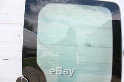 2012 Dodge Sprinter 2500 Rear Right Side Door Oem 07 08 09 10 11 12