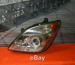 2012 Hella left Side Headlight XENON For Freightliner Mercedes Sprinter 2500