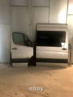 2013 Mercedes Sprinter 2500 Passenger Door/side Door