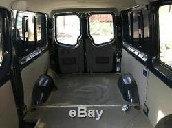 2013 Mercedes Sprinter Van 2500 Passenger Side Front Seat Assembly