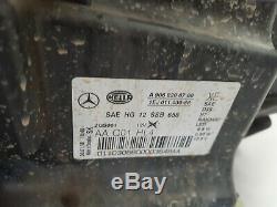 2014 15 16 17 18 Mercedes Benz Sprinter Headlight Passenger Side Xenon Oem B3036