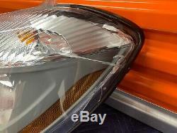 2014-17 Mercedes Sprinter 2500 3500 Headlight Oem Left Side