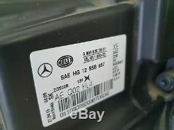 2014 18 MERCEDES BENZ SPRINTER 2500 HEADLIGHT Left DRIVER SIDE XENON B2114