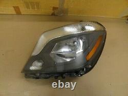 2014 2018 Mercedes Sprinter 2500 3500 OEM Driver Left Headlight A9068202861