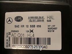 2014 2018 Mercedes Sprinter 2500 3500 OEM Passenger RH Headlight A9068202961