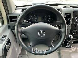 2014 Mercedes-Benz Sprinter 2500