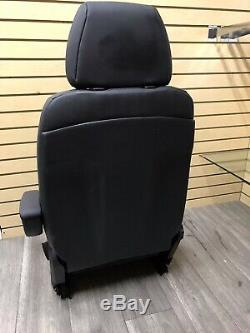 2016 2018 Mercedes Sprinter Front Right Side Seat Oem