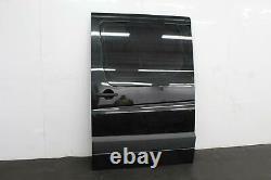 2016 MERCEDES SPRINTER Van MB9197 Obsidian Black Left Side Load Loading Door