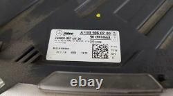 2018 On MK3 MERCEDES 907 SPRINTER HEADLIGHT LH Passengers Side A9109060200