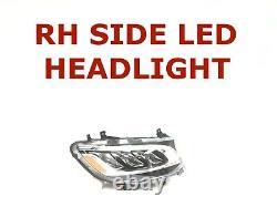 2019-2020 Mercedes-Benz Sprinter right side LED headlight (BROKE) A9109066200