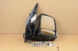 2019 2020 Mercedes Sprinter 1500 2500 13 Wire Mirror Right Passenger RH Side OEM