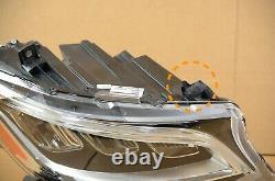 2019 2020 OEM Mercedes Sprinter Right Passenger RH LED Headlight Headlamp