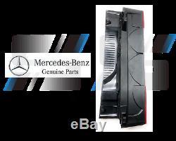 2019 Original Mercedes Sprinter Tail Light RIGHT PASSENGER Side Assembly