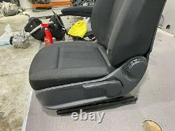 2019 mercedes sprinter driver side seat with airbag