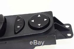 A9065451213 Fit Mercedes Sprinter W906 Driver Side Master Window Control Switch
