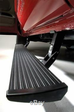 AMP PowerStep Electric Running Board Passenger Side for 07-17 Sprinter