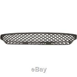 Bumper Front Incl. Accessories Mercedes Sprinter 906 Built 06-13 for Fog for Pdc