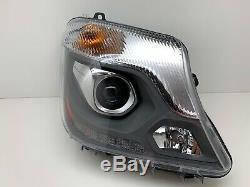Complete 14 15 16 Mercedes Sprinter Passenger Right Side RH Xenon HID OEM Headli