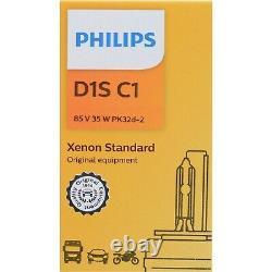 D1SC1 Philips New HID Head Light Driving Headlamp Headlight Bulb for Chevy 320
