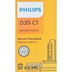 D3SC1 Philips New HID Head Light Driving Headlamp Headlight Bulb for Mercedes VW