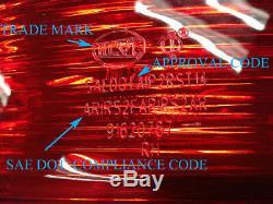 DODGE Sprinter MERCEDES Benz Freightliner BlueTec Tail Light RH side 2007-14 DOT