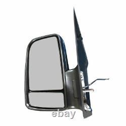 Dodge Mercedes Sprinter Side Mirror 2500 3500 Heated Pair Set 2007-2017