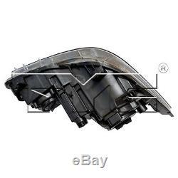 Fits 2014-2017 MERCEDES-BENZ Sprinter 2500 Headlight Driver and Passenger Side