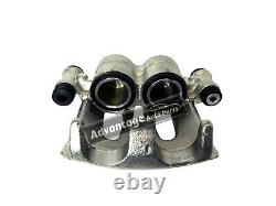 Fits Mercedes-benz Sprinter From 2006 Front Right Driver Side Brake Caliper New