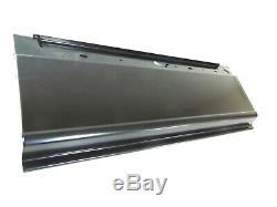 For 10-18 MB Sprinter Driver Left Rear Side Lower Body Panel Front Wheelhouse