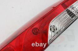 For Mercedes Sprinter W907 2019-2021 Left Driver Side Rear Tail Light W Bulbs