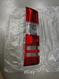Genuine Mercedes 906 Chassis Sprinter Tail Light, Driver Side 9068202664