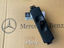 Genuine Mercedes Sprinter Electric Window Switch Passenger Side 2006 To 2018