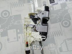 Genuine Mercedes Sprinter W910 Driver Side Sliding Door Lock Catch A9107304000